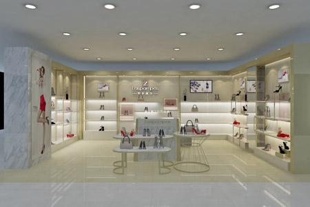Laspampas莱斯佩斯 品牌店铺展示