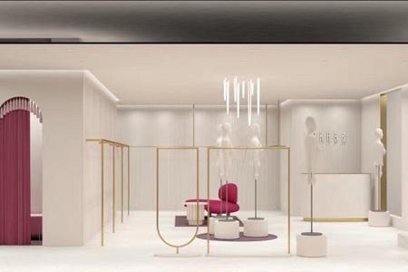 红凯贝尔品牌店铺展示