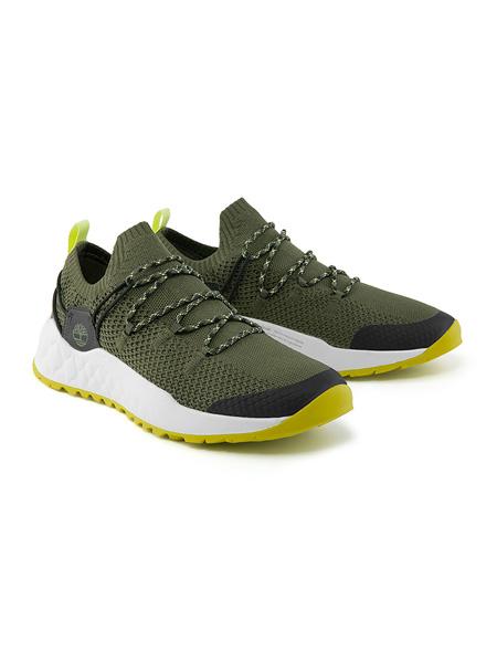 Timberland鞋帽/领带品牌2021春夏软底透气鞋