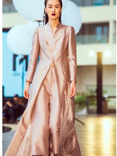 MISUITY米休缇服装批发品牌2021春夏新品
