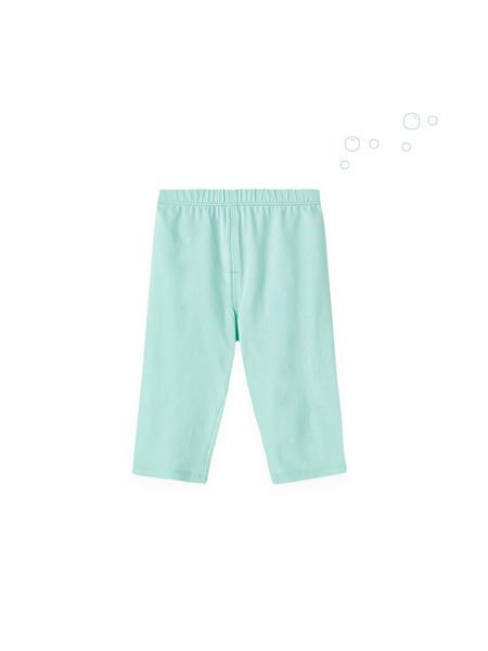 蒙蒙摩米 mesamis童装品牌2021夏季纯棉小清新中裤