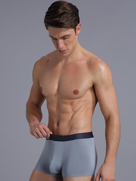 蒂菲尔内衣品牌2021夏季纯棉平角裤