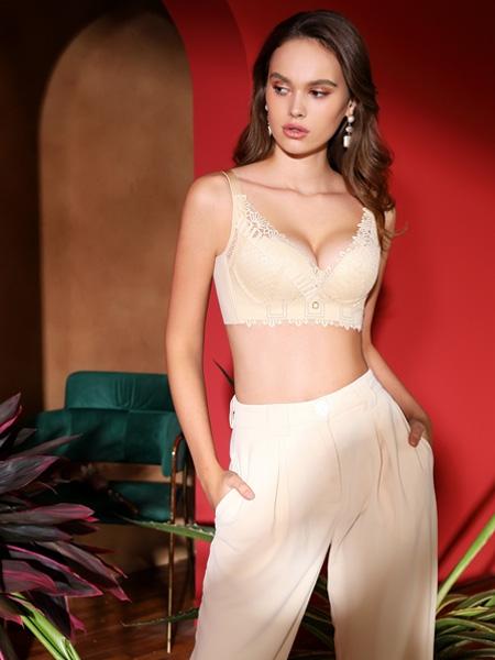 歐詩雨內衣品牌2021夏季大胸顯小內衣