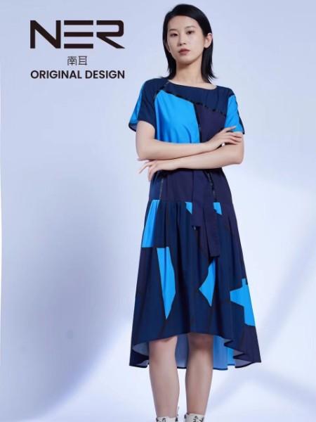 南耳女装品牌2021夏季新品