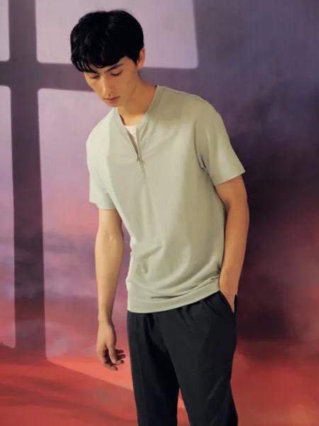 1943S男裝品牌2021夏季潮流時尚T恤