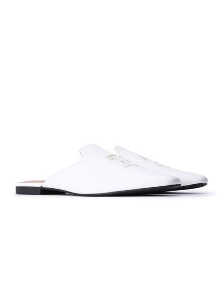 Brooks Brothers布克兄弟男装品牌2021春夏春季新品透气潮流压印LOGO柔软乐福鞋