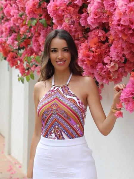 Selmark内衣品牌2021夏季丝巾吊带肚兜背心