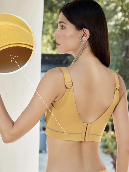 依曼麗內衣品牌2021夏季調整型內衣