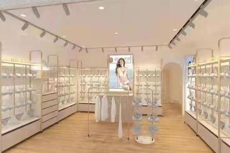 伊蘭芬品牌店鋪展示