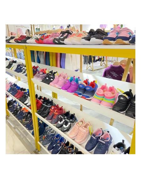 卡丁童鞋秋季新款����防滑�敉�和��\�有蓍e鞋跑步鞋男女童鞋批�l