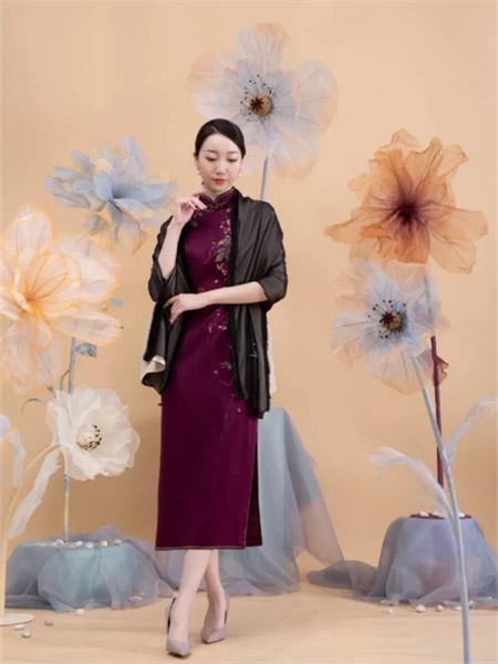 ��笛女装品牌2021夏季薄款纯色披肩外套