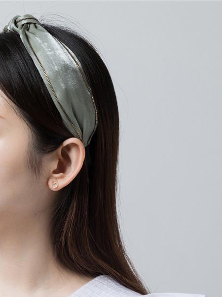 萱子饰品其他品牌网红女气质宽边发卡发箍简约头箍